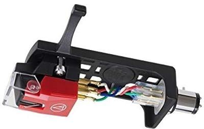 AUDIO TECHNICA VM540ML/H Headshell/Cartridge Combo Kit Headshell/cart