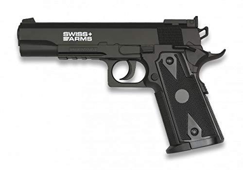 500 ANGLO Domed .22 PELLET Arms pistola ad aria fucile tiro caccia