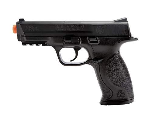 Elite Force Smith & Wesson M&P 40 6mm BB Pistol Airsoft Gun, Standard Action