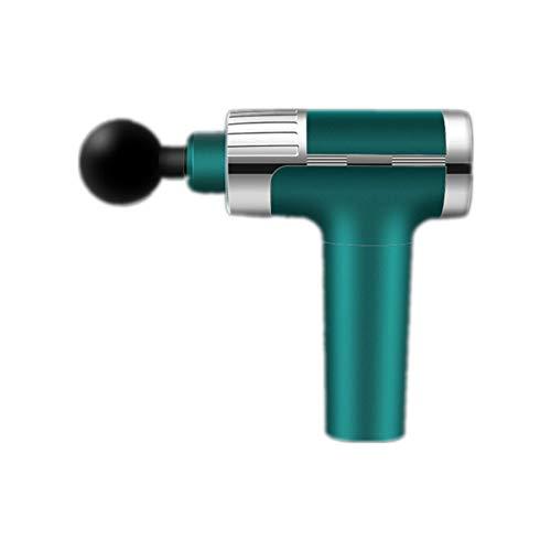 Qric Arma Arma de Masaje Masaje Fascia Pistola eléctrica relajación Muscular USB...