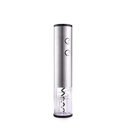 Apribottiglie Automatico Apribottiglie Elettrico In Acciaio Inox Mini Tappo Vino Decanter Smart Wine Set Regalo XM-YP-100-cavatappi