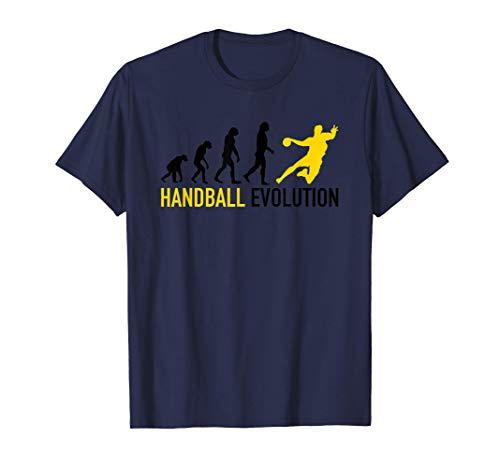 Handball Evolution T-Shirt