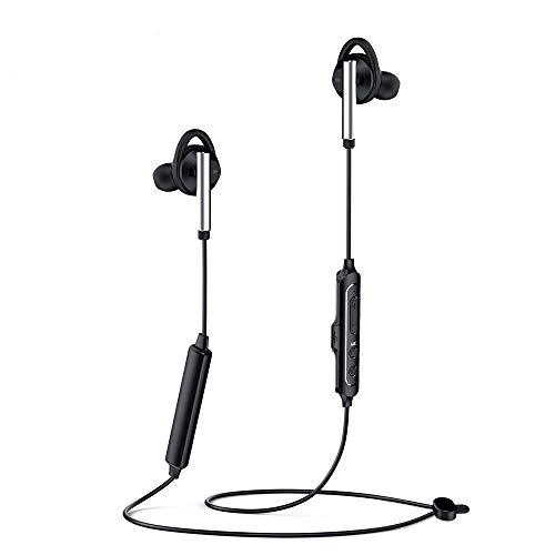 Nuomaidi Auriculares Bluetooth Deportivos