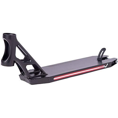 Base Striker BGSEAKK Magnetite Scooter Deck | Negro - 18.5' (470mm)
