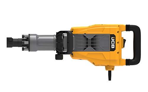 JCB 60J Demolition Jack Hammer SDS+ Max 1700W 110V
