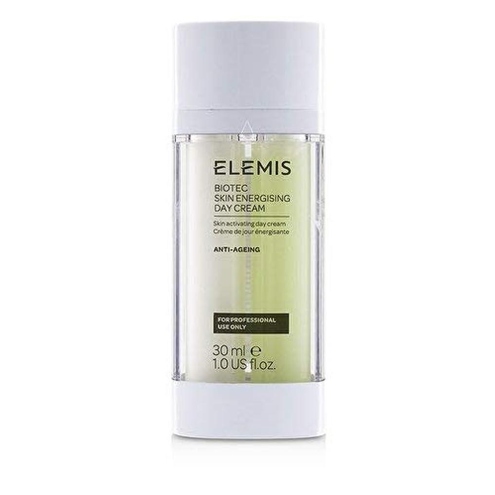 影響を受けやすいです放置リハーサルエレミス BIOTEC Skin Energising Day Cream (Salon Product) 30ml/1oz並行輸入品