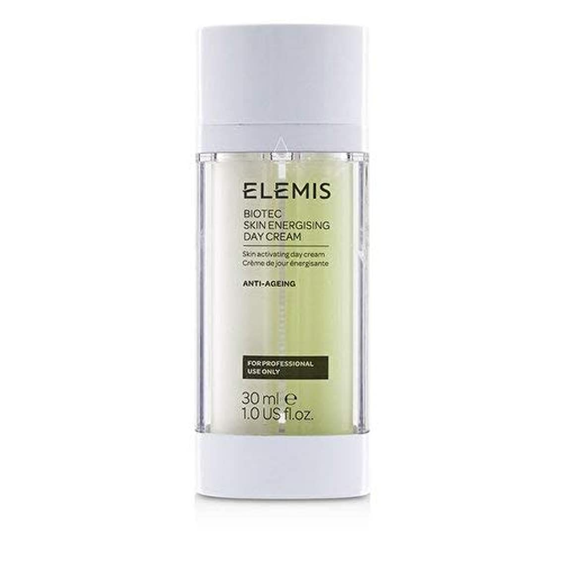 通常はしご一口エレミス BIOTEC Skin Energising Day Cream (Salon Product) 30ml/1oz並行輸入品