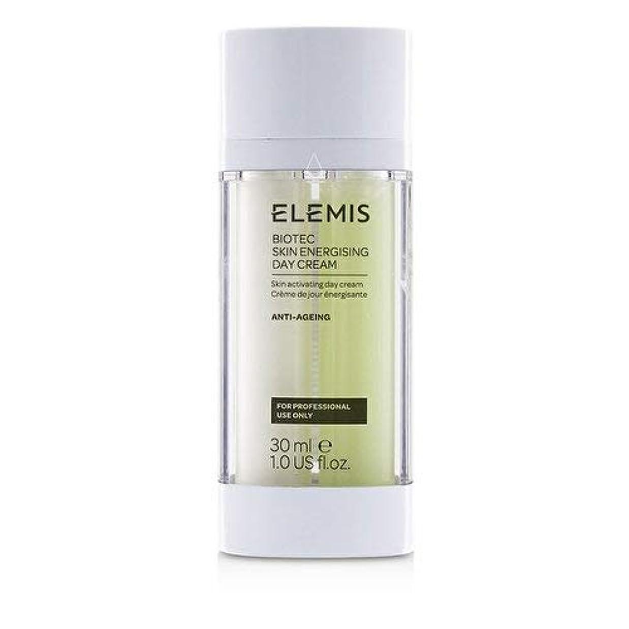 暴力的な永遠のスペインエレミス BIOTEC Skin Energising Day Cream (Salon Product) 30ml/1oz並行輸入品