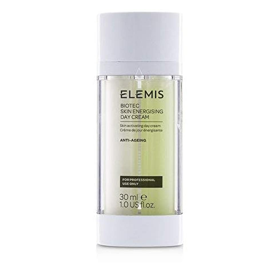 フェローシップセラフ非効率的なエレミス BIOTEC Skin Energising Day Cream (Salon Product) 30ml/1oz並行輸入品