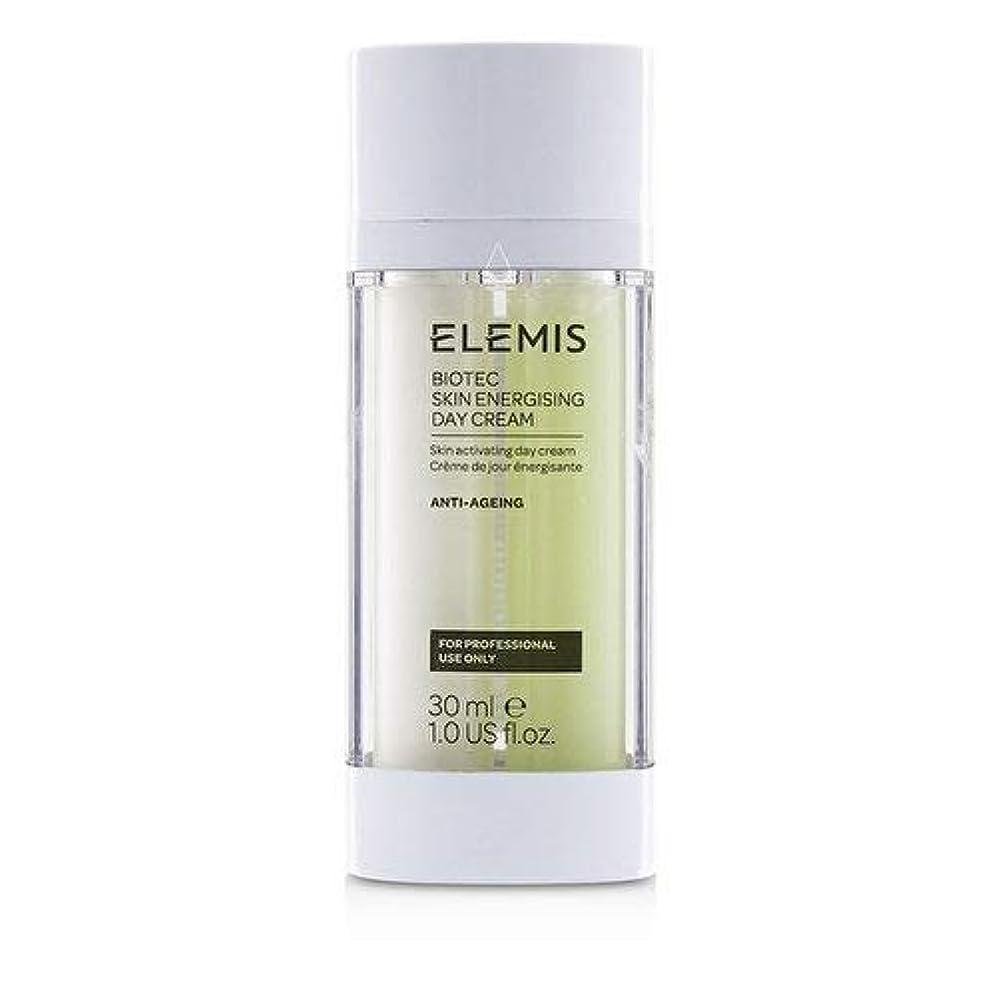 細部郵便テレビエレミス BIOTEC Skin Energising Day Cream (Salon Product) 30ml/1oz並行輸入品