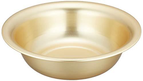 前川金属 洗面器 32cm