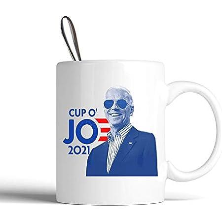 Details about  /Sporty Joe Biden for 46th President Coffee Mug