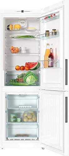 Miele KFN 28132 ws Combinazione Frigorifero/Congelatore