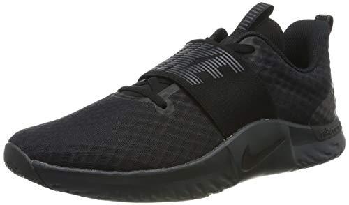 Nike in-Season TR 9 Womens Running Shoe Black/Anthracite8.5