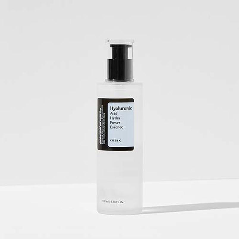 死傷者フラスコ運命COSRX Hyaluronic Acid Hydra Power Essence 100ml/Korea Cosmetics