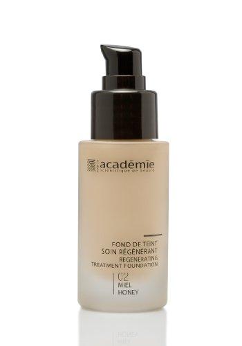 Academie Fond de Teint NR 2 Honig 30ml Make Up
