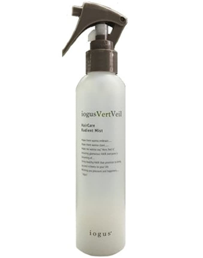 ソート組立なぜならイオグスヴェールヴェールミスト 200ml 美容室で大人気!芯のある髪にする導入型CMCミストが圧倒的な浸透力を実現!髪の内部までしっかり浸透し、ダメージホールを減少させ、艶やかでまとまりのある髪にします