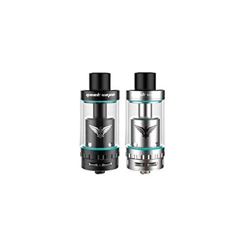 classement un comparer Atomiseur Eagle Standard – Geekvape – Sans tabac et sans nicotine – Non en vente depuis au moins 18 ans.