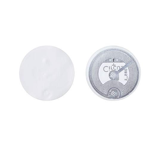 サンワサプライ NFCタグ(10枚入り・ホワイト) MM-NFCT