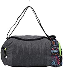 STRABO Capsule Gym Bag (Tribal)