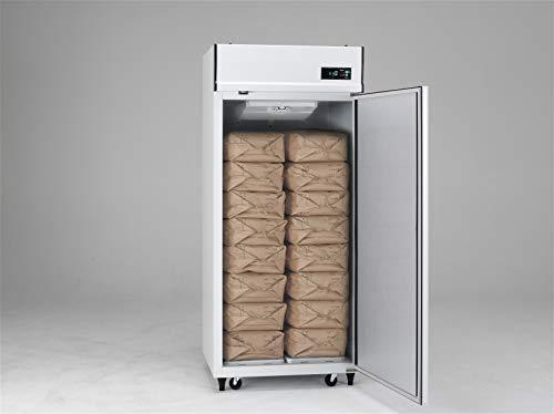 北海道配送不可 うれっこ 熟庫 玄米保冷庫 アルインコ EWH-16 送料・設置費込 玄米30kg/16袋用 アR 代不