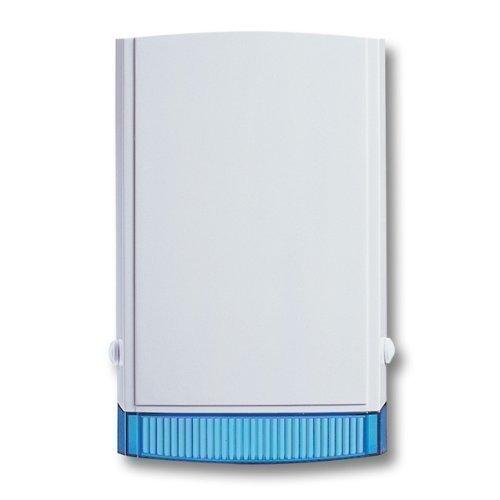 Texecom Premier Odyssey 1E External Sounder, Grade 2, Alarm Bell Box, Twin LEDs Strobe, FCA-0001 by...