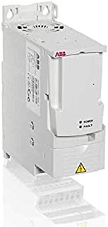 1 HP ABB ACS355 Variable Frequency Drive without Keypad - ACS355-03U-04A7-2