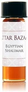 Egyptian Shalimar - 1 dram