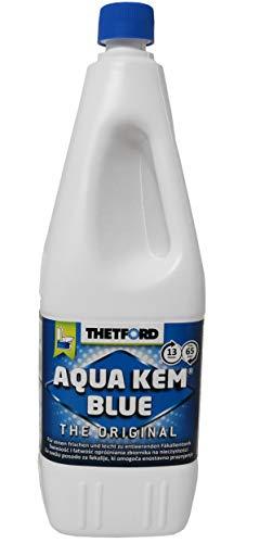 Thetford Aqua Kem Blue 2 Liter