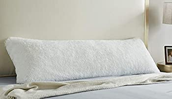 Best white body pillow Reviews