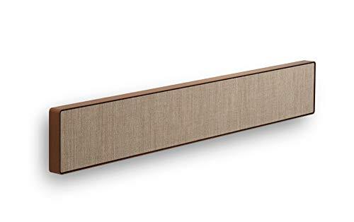 Bang & Olufsen Beosound Stage Wireless Multiroom Soundbar, Bronze-Tone