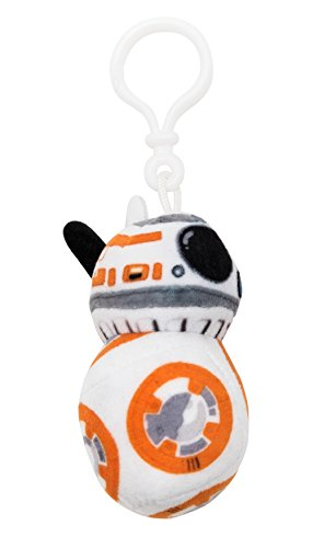 Joy Toy 1500536 BB-8 peluche llavero
