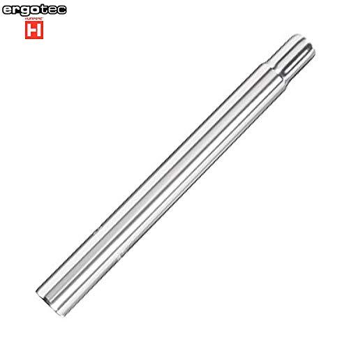 Ergotec Humpert 2 Aluminium Kandelaar Zadelpen 300 mm/Ø 30,4 MM