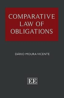 Comparative Law of Obligations
