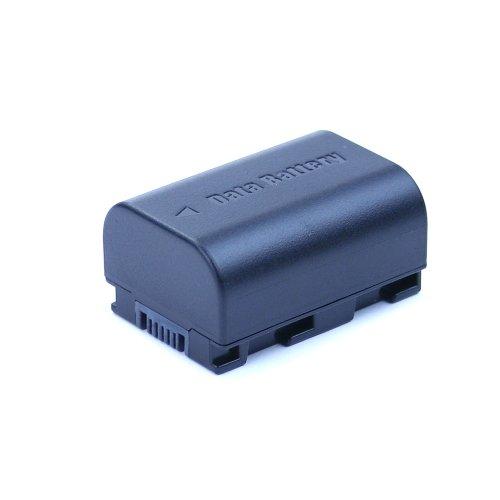 subtel® Batería premium compatible con JVC GZ-E15, GZ-EX315, -EX215, GZ-HM550, -HM30, -HM310, -HM330, GZ-HD620, GZ-MG750, GZ-MS110, -MS210 (890mAh) BN-VG107,-VG108,-VG114,-VG121 bateria de repuesto, pila reemplazo, sustitución