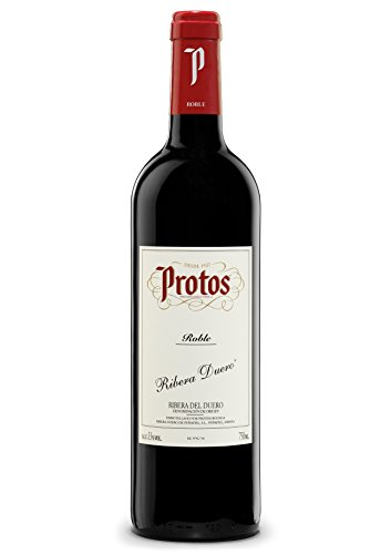 Protos Roble 75CL Ribera del Duero