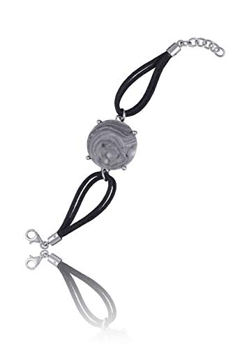 Time Force S0332720 Pulsera Mujer TJ1108B01 (19 cm)