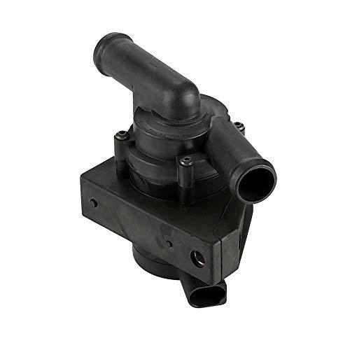 Suuonee Wasserpumpe, 078121601B Kfz-Zusatzwasserpumpe für A4 A6 98-04