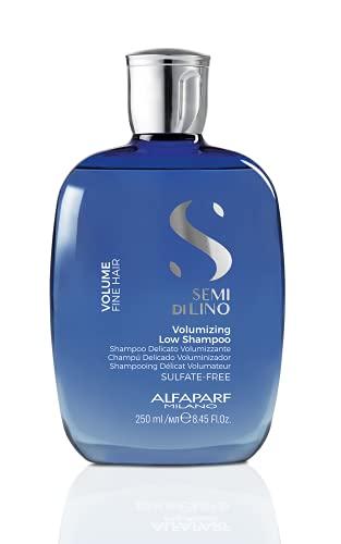 Semi Di Lino Volume Volumizing Low Shampoo 250 Ml