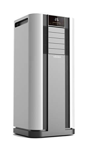 Climatiseur mobile réversible Chaud/Froid