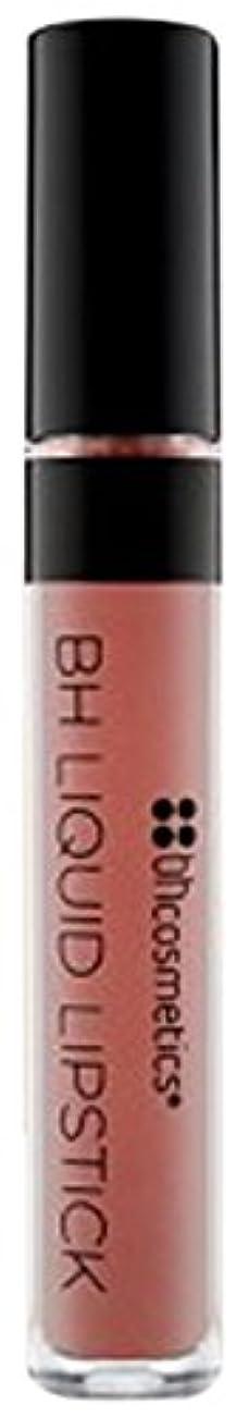 路面電車パイ剪断BHCosmetics BH化粧品リキッド長期着用マットリップスティック、 クララ