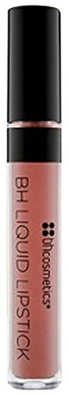 ヘアロボット系譜BHCosmetics BH化粧品リキッド長期着用マットリップスティック、 クララ