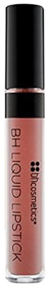 ロック言い換えると劇作家BHCosmetics BH化粧品リキッド長期着用マットリップスティック、 クララ