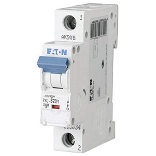 Eaton PXL-C20/1 Einbau-Automat, einpolig, 236060