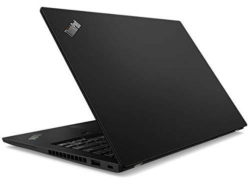 Lenovo ThinkPad X390 Laptop, 13.3' FHD (1920 x 1080), Touchscreen, 8th Gen Intel Core i5-8265U, 8GB RAM, 512GB SSD, Windows 10 Pro (Renewed)