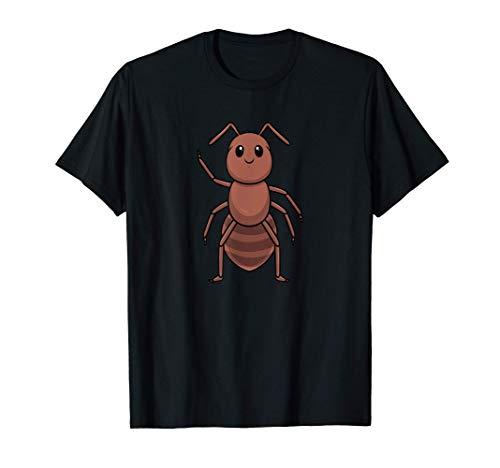 La linda bebé hormiga Camiseta