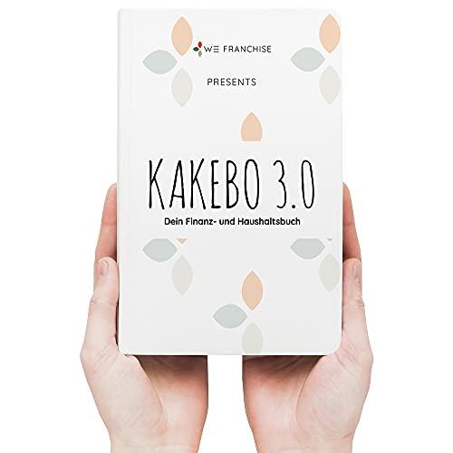Kakebo Haushaltsbuch 2021 – Der Budget Planer für ein stressfreies Haushalten und Sparen nach japanischem Vorbild: Finanzübersicht mit einfacher Anleitung