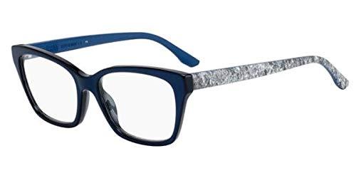 Hugo Boss Boss 0891 1GT 53 Gafas de sol, Azul (Blue), Mujer