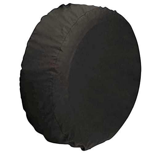 Zwbfu Capa De Pneu Sobressalente,Capa de pneu sobressalente de 32 x 12 polegadas Capas de pneu de automóvel de tecido Oxford protetor à prova de poeira impermeável