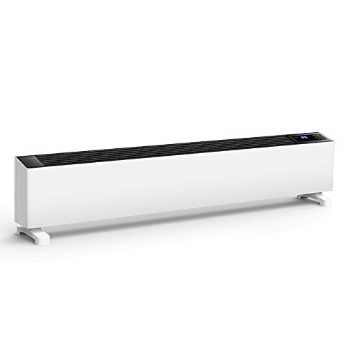 Great Price! LHA Heater Baseboard Heater Home Energy Saving Office Intelligence-2000W heating
